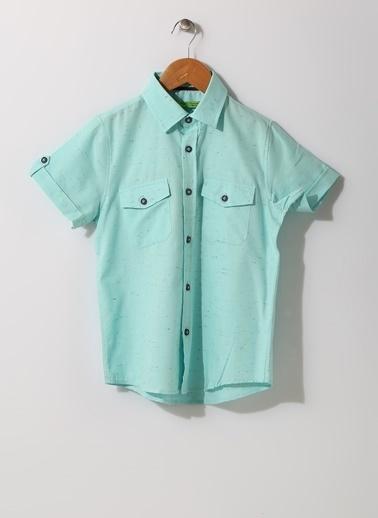 Limon Company Gömlek Yeşil
